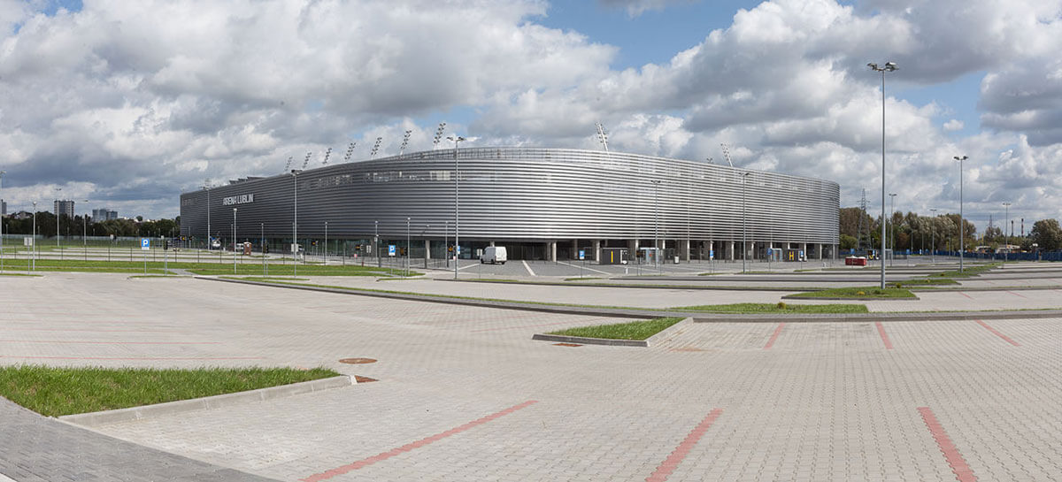 Stadion Arena Lublin